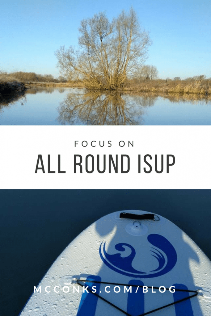 Focus on All round SUP
