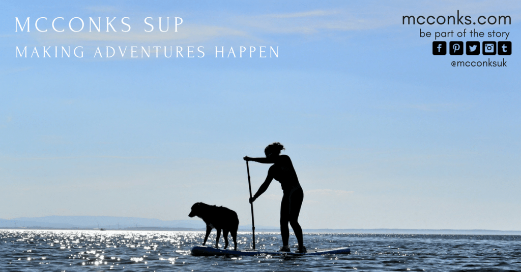 SUP hack: Stronger, faster, longer – upping your SUP game