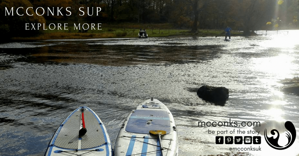SUP hack: Time on the water – quantity over quality?