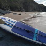 McConks 10'8 Go Anywhere inflatable SUP