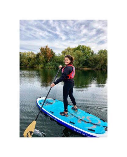McConks Namaste paddle board