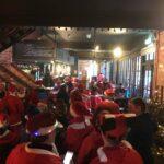 Santa bappdle Birmingham