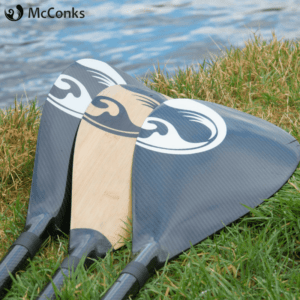 McConks SUP paddleboard paddles