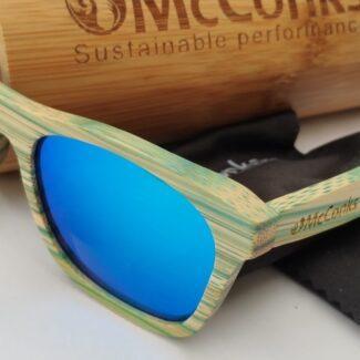 HD polarised sunglasses