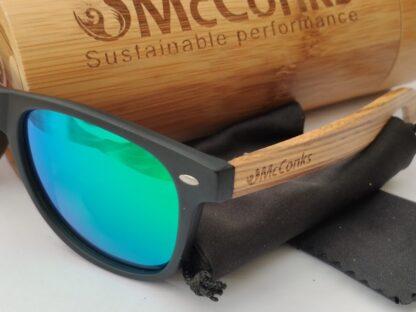 McConks HD polarised eco sunglasses