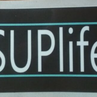 #SUPlife sticker