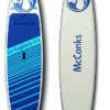 11'4 compact explorer SUP