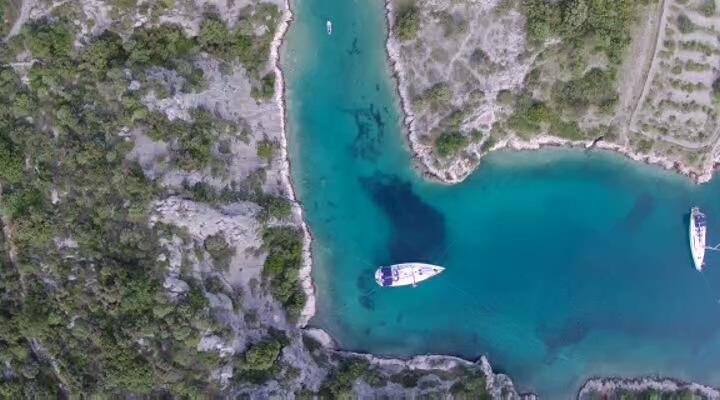 Sup adventure with GoXplore