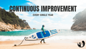Who makes the best SUP?
