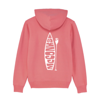 Pullover sunset Team organic McConks hoodie
