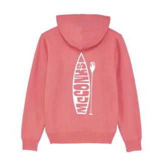 Pullover sunset Team organic McConks hoodie