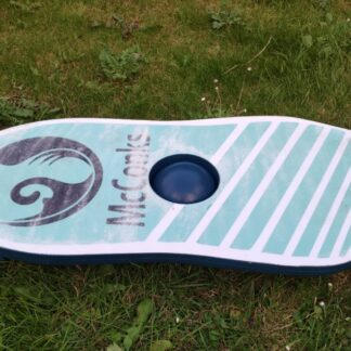 McConks SUP balance boards by daddyboards