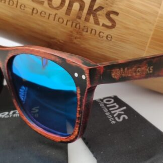 Hells Mouth HD polarised sunglasses