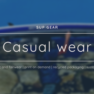 McConks SUP gear | casual SUP wear