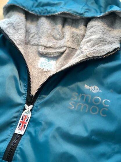Smoc Smoc change robe