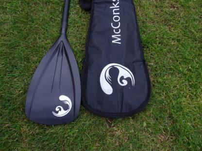McConks nylon paddle blade
