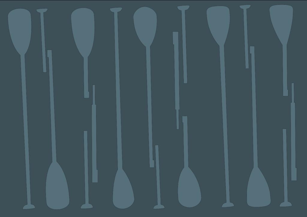 Mcconks paddles concept