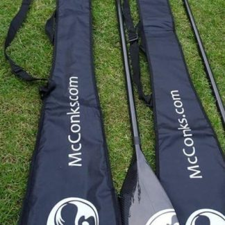 McConks SUP and paddle bags