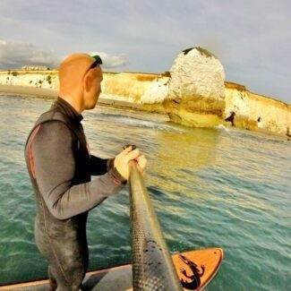McConks wetsuits and water wear